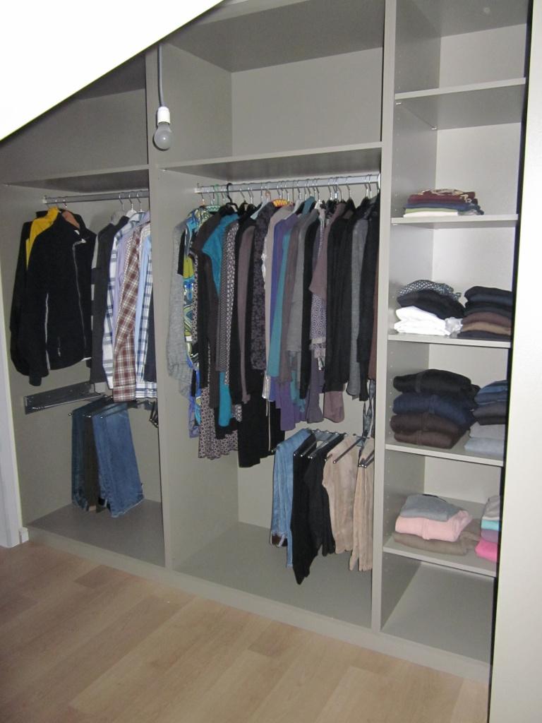 Voorbeeld Indeling Slaapkamer : Voorbeeld indeling dressing