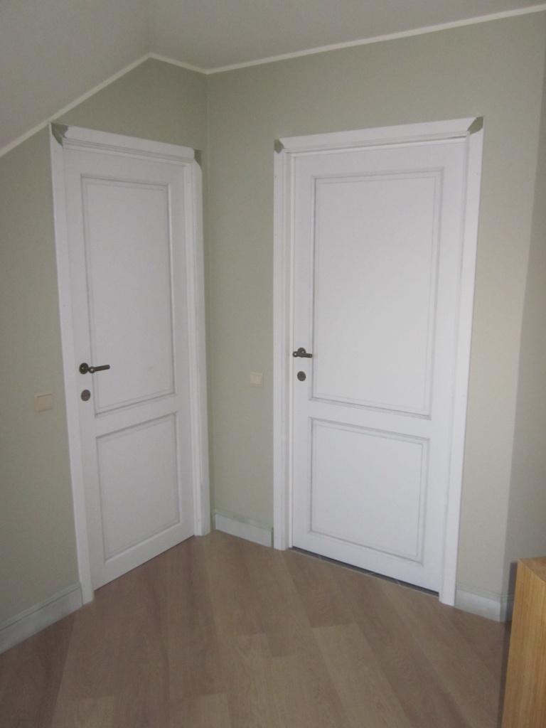 Binnendeur met glas pictures - Kleur binnendeuren ...